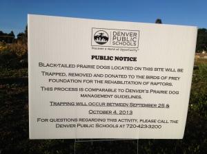 DPS Notice