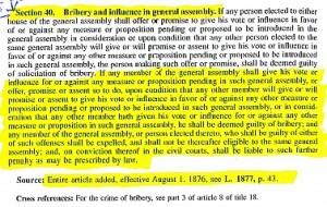 Colorado Constitution